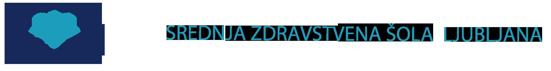 Srednja zdravstvena šola Ljubljana